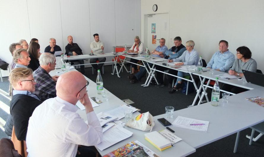 Wohngenossenschaften mobilisieren sich in Freiburg