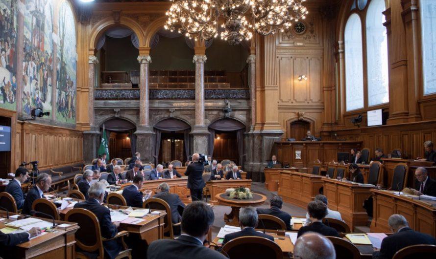 Parlament spricht neuen Rahmenkredit für Bürgschaften