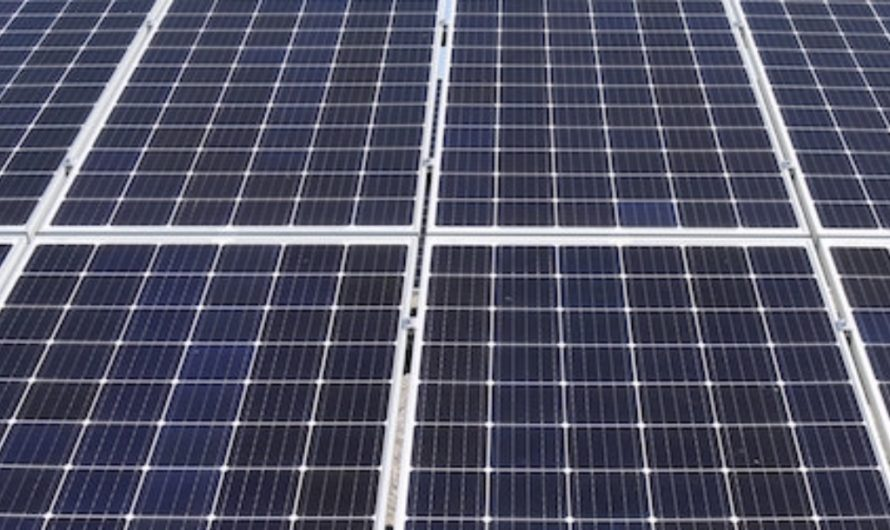 C'est le moment d'opter pour une installation photovoltaïque!