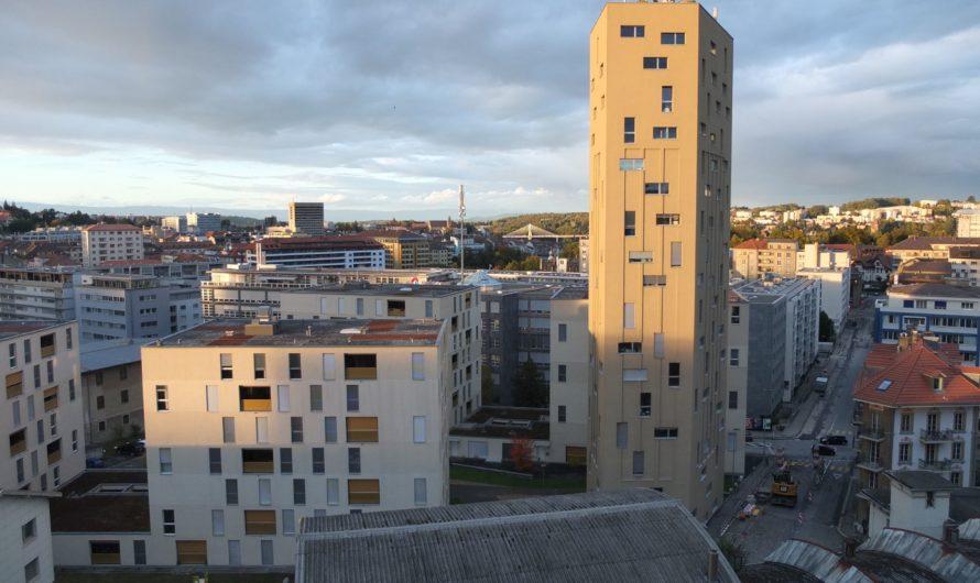 4. Freiburger Wohnforum am 1. Oktober 2021