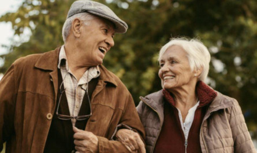 Mini-conférences sur l'habitat des seniors